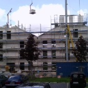24.09.2014 – BUILDING SITE
