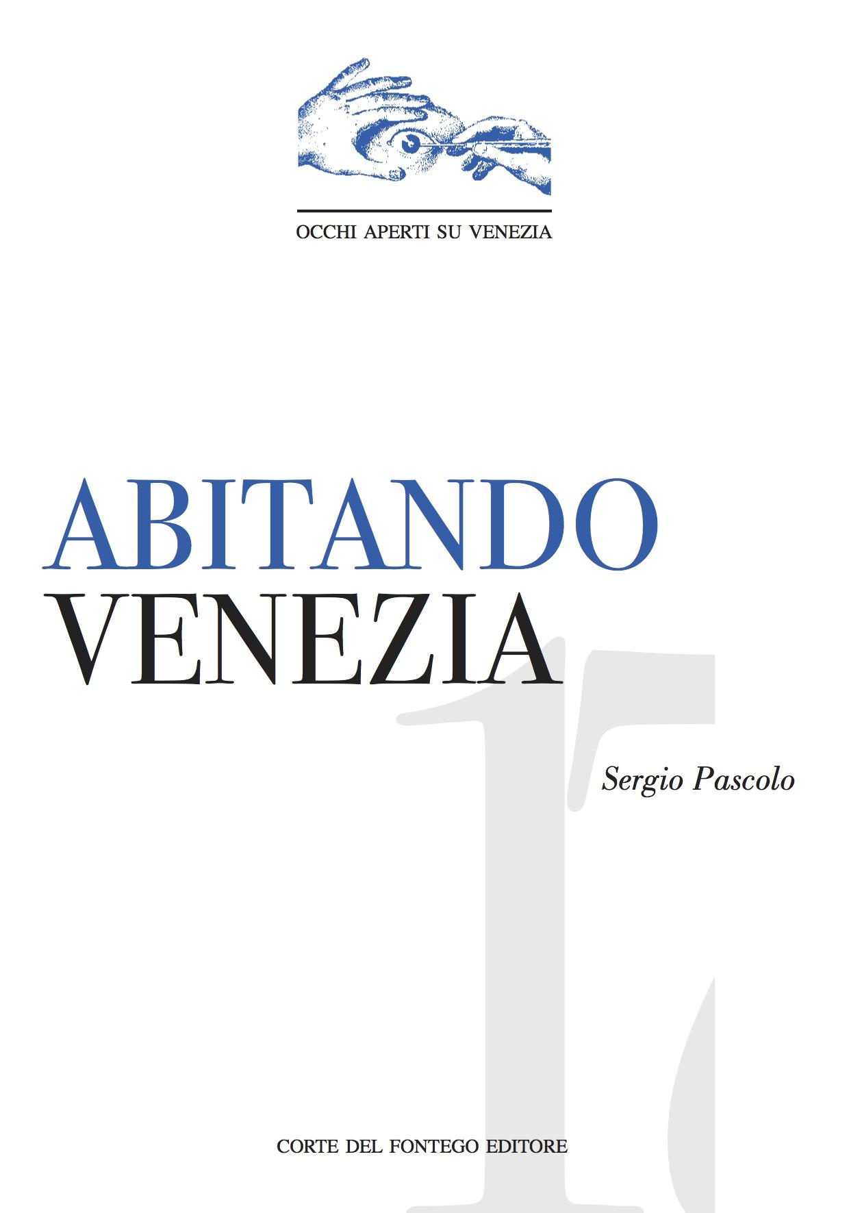 abitando venezia
