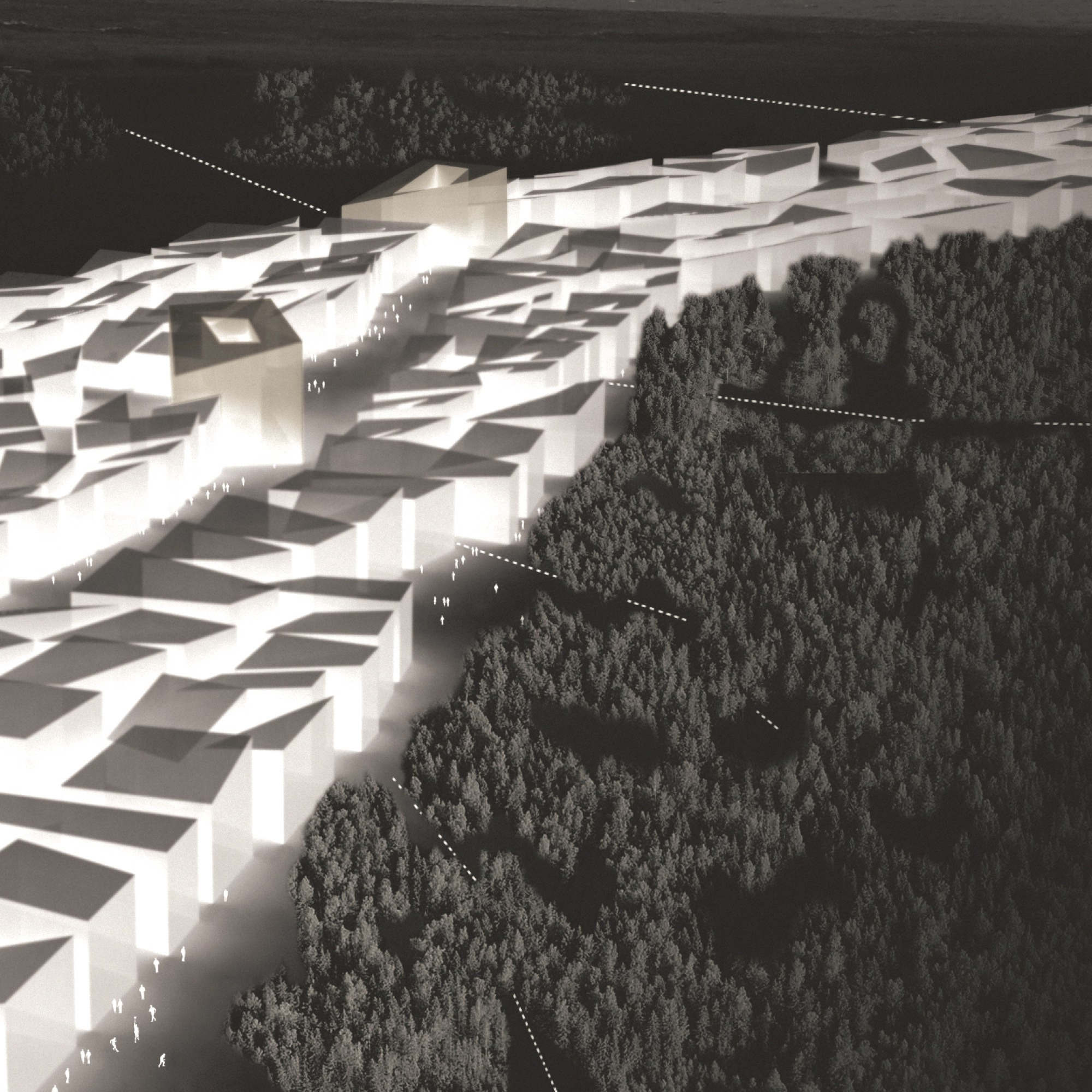 FUTURE CITY VISION